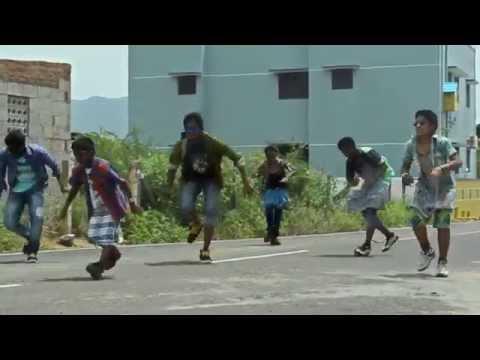 Maari – Official Teaser | Dhanush, Kajal Agarwal | Anirudh | Balaji Mohan(cumbum local boys)
