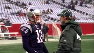 Year of the Quarterback - The Brady 6