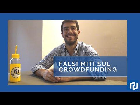 Sfatiamo 4 falsi miti sul crowdfunding