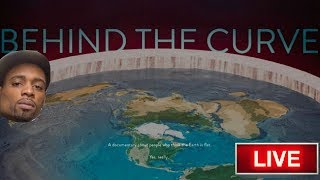 """A Level Headed Review of """"Behind The Curve"""" on Netflix & A Critical Analysis of the Flat Earth"""