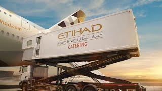 Etihad Catering - Providing Meals To Communities | Etihad Airways