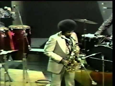Jimmy Castor Bunch - January 13, 1973 SOUL! TV Show