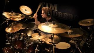 Tim Zuidberg - 'Song of Myself' - Nightwish Drumcover