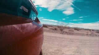 DEATH VALLEY, SUMMER 2015 - Trailer [HD]