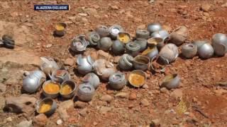 حلب.. حصار يفتك وقصف لا يرحم