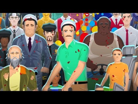 IL MIGLIOR VIDEO DI HAPPY WHEELS! [Speciale 2016]