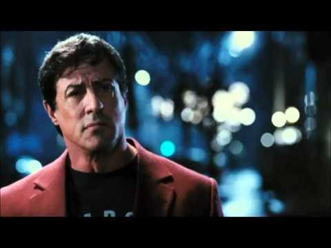 Day 21: Rocky Balboa's Most Inspirational Speech