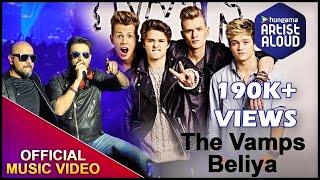 Bottom line Media Pvt Ltd and Virgin EMI Record Label Presents 'Bel...