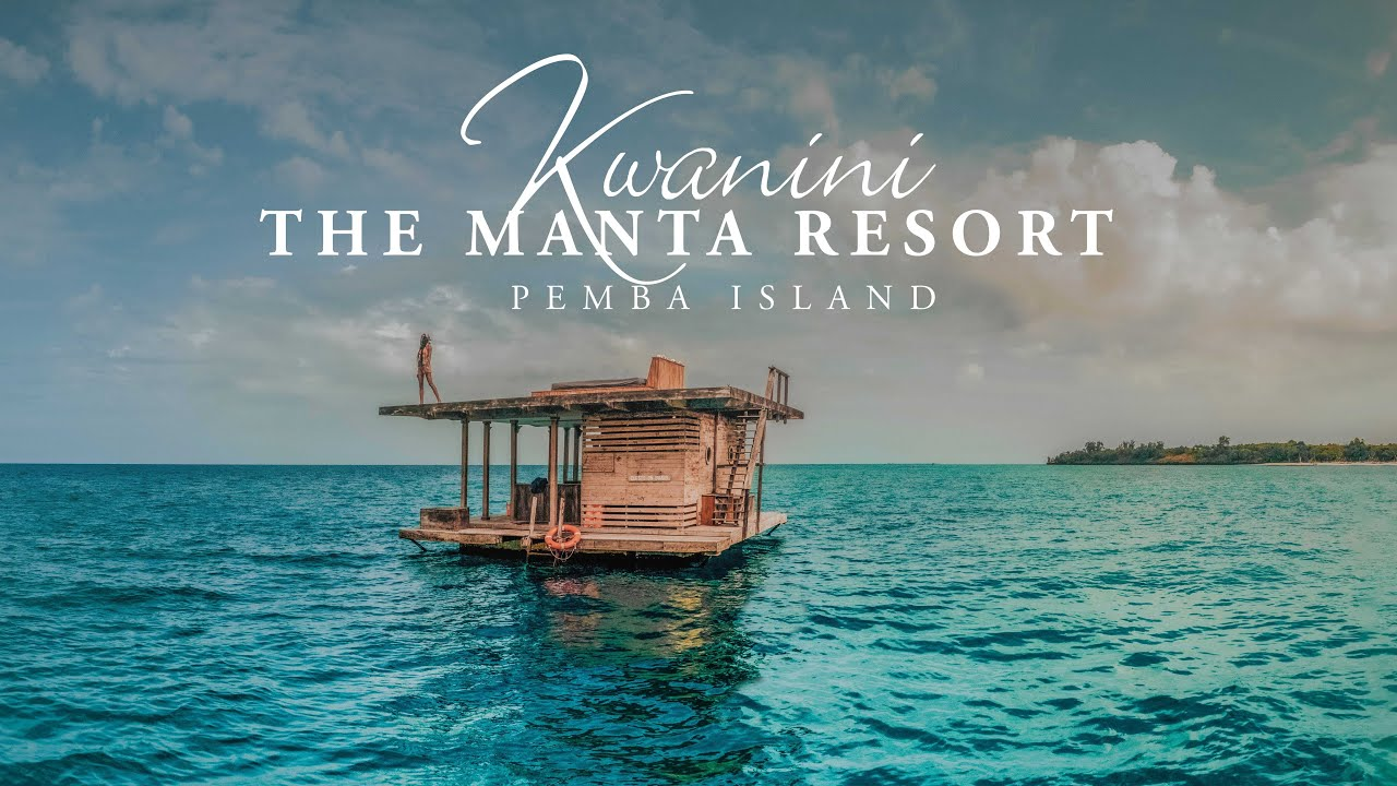 The Kwanini Manta film