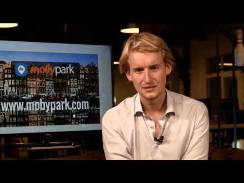 Mobypark offers private parking spaces from individuals and companies.