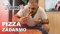 Ako dostať pizzu zadarmo?   GourmetUP