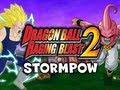 DragonBall Raging Blast 2 SSJ3 Vegeta VS Kid Buu Live Commentary mp3