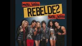 A Voz das Estrelas-RebeldeS (Audio)