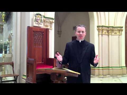 What Happens at a Deacon's Ordination?