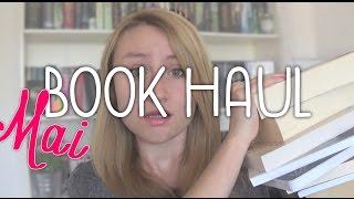 BOOK HAUL | En mai, fais (enfin) ce qu