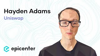 Hayden Adams: Uniswap – An Auction-Based Decentralized Exchange for Ethereum (#292)
