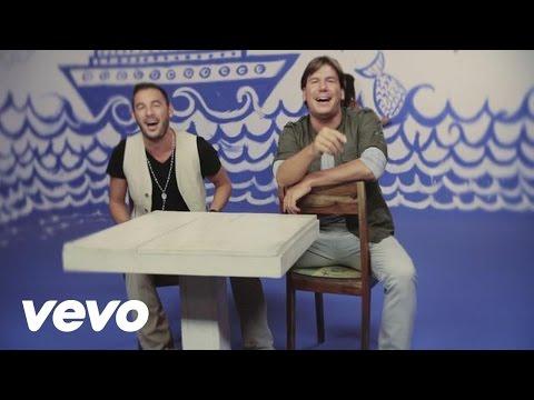 Andy Y Lucas - El Ritmo De Las Olas