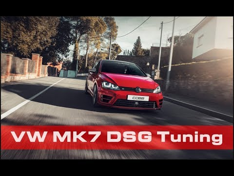 COBB Tuning - COBB DSG Tuning For All USDM MK7 6spd Golf GTI And R Models