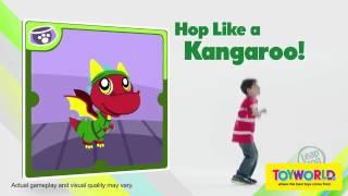 Toyworld NZ - LeapFrog LeapBand