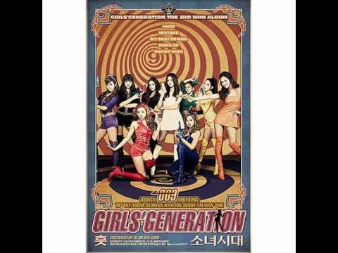 [HQ]소녀시대(Girls' Generation) - 훗 (Hoot) [Full Song] [MP3/DL]