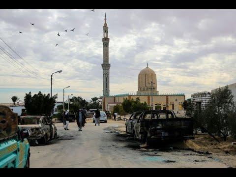 الجيش المصري يعلن حصيلة خسائر سيناء 2018  - نشر قبل 2 ساعة