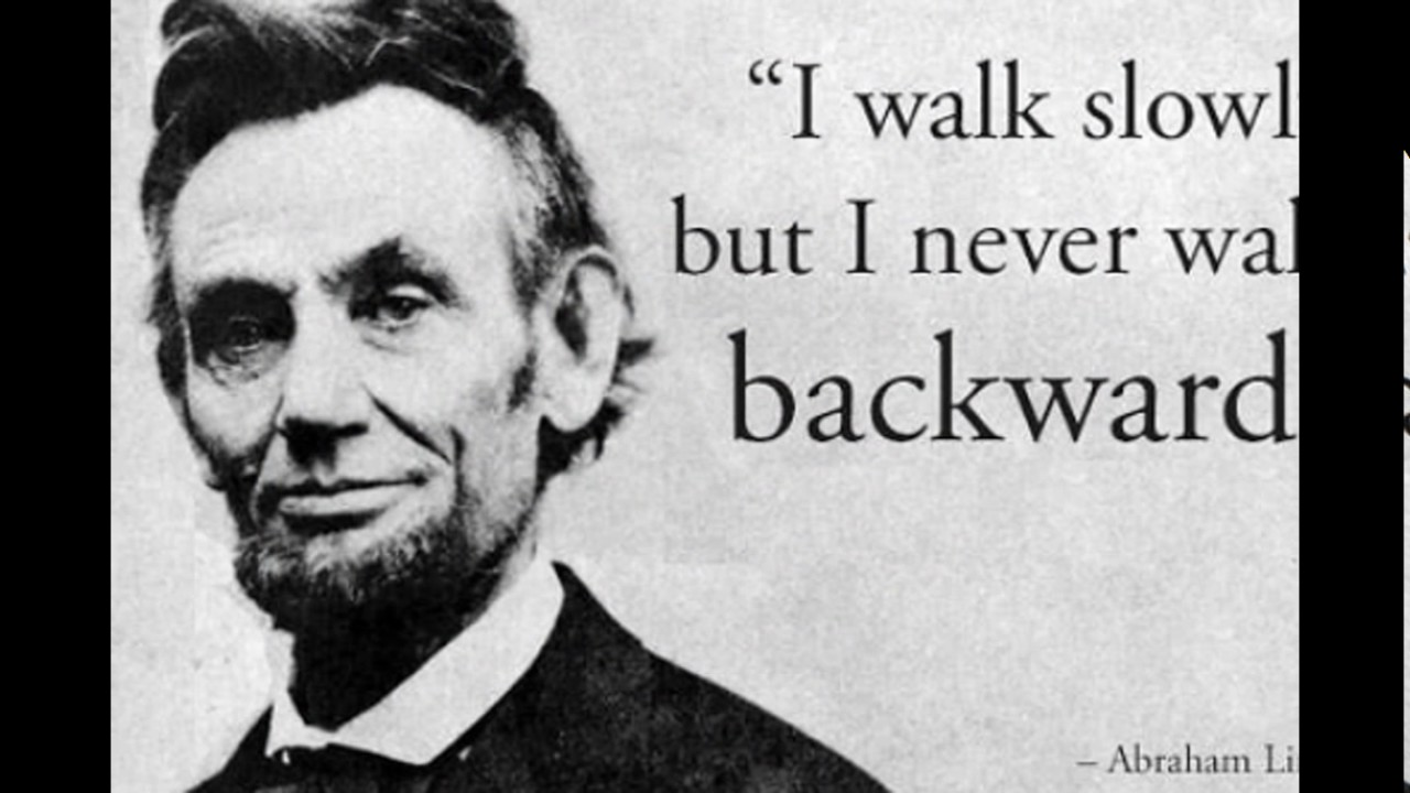 Motivational Quotations Of Abraham Lincoln History Assigment Help
