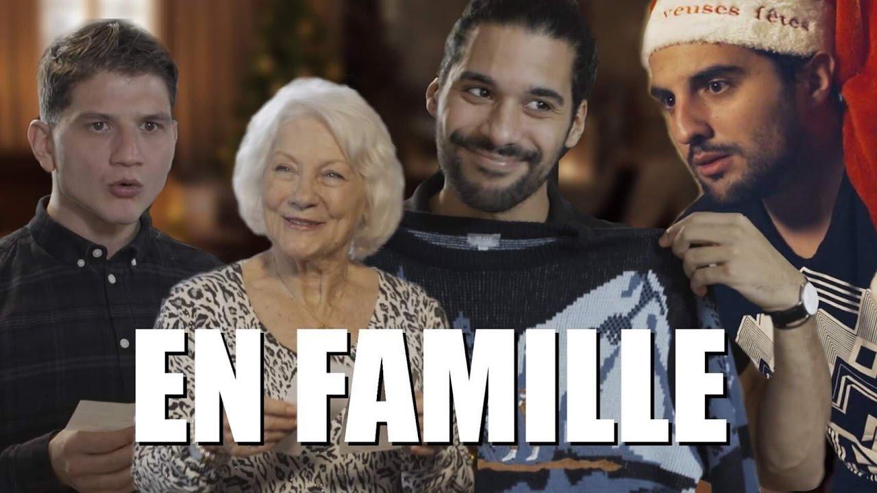 ON VA PAS SE MENTIR... EN FAMILLE!