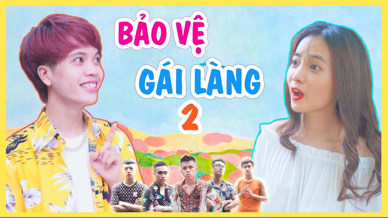 Download [NHẠC CHẾ] BẢO VỆ GÁI LÀNG PHẦN 2   Thanh Tiến Phàn