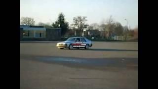vimercate drift!!!