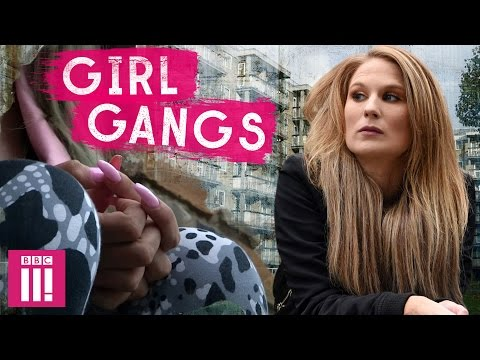 Britain's Toughest Girl Gangs