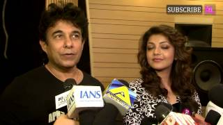 Kajal Aggarwal | Deepak Tijori | Ankit Tiwari | Interview For Film Do Lafjo Ki Kahani | Part 1