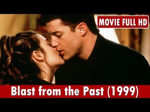 Blast from the Past (1999) Movie **  Brendan Fraser, Alicia Silverstone, Christopher Walken