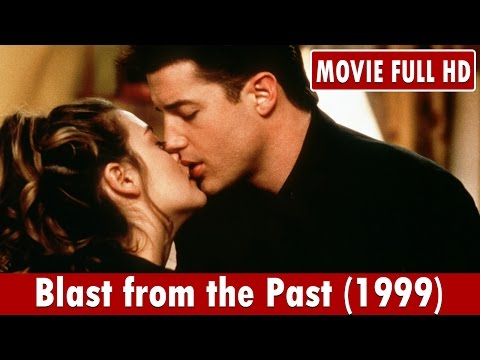 Blast from the Past 1999 Movie **  Brendan Fraser, Alicia Silverstone, Christopher Walken