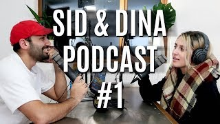 One of Sid and Dina's most recent videos: