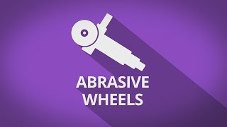 Abrasive Wheels Elearning Course - Promo