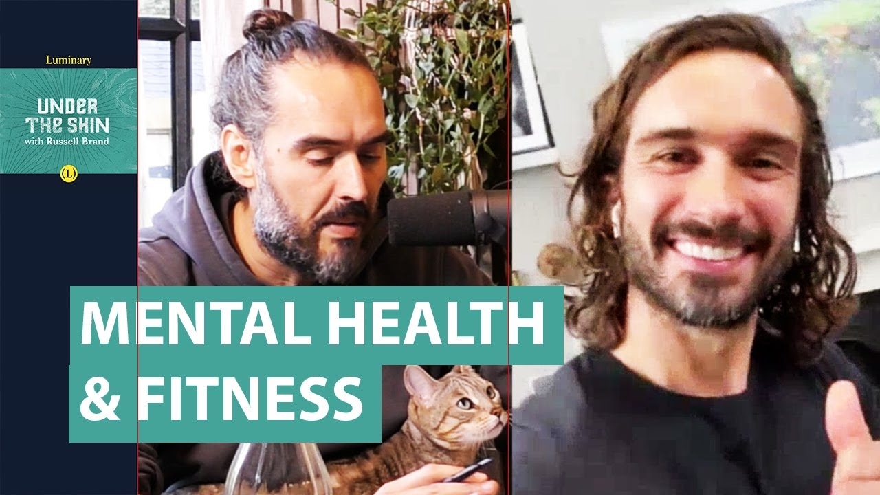 Joe Wicks on the NHS & Pandemic Positivity | Russell Brand