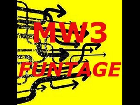LagMcFuntage (MW3 Funny
