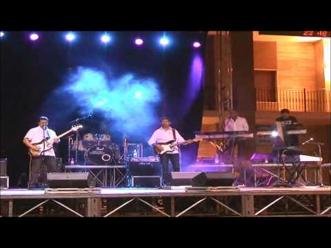 Lindbergh PoohTribute Band  - Canterò per te