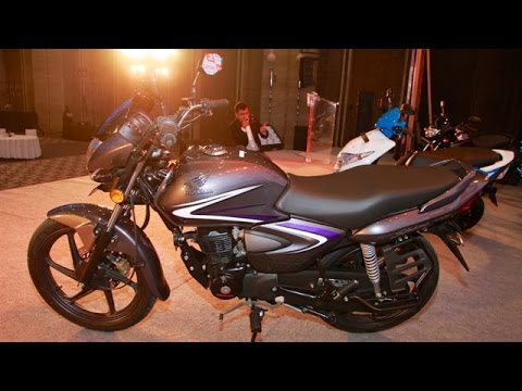 2015 New Honda Shine Launched In India