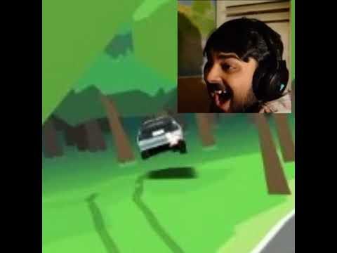 Gutter Run Overtake
