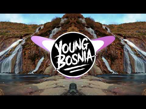 Halsey - Hold Me Down (Young Bosnia Trap Remix)