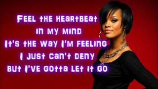 Rihanna ft. Calvin Harris - We Found Love (Lyrics)  New song 2013 With Mp3 Download link