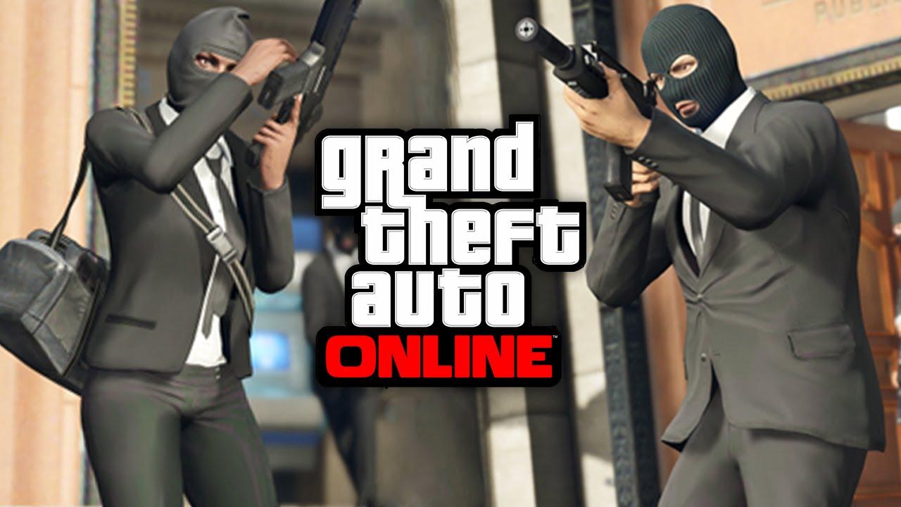 ... - Gta Heist Online Dlc Release Date Rp Bonus Gta Stunts Patch On Gta