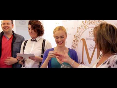 """Salon """"Marina Style"""" Grand Opening-Inauguration"""