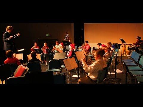 2015 Bonifay Middle School 1st Year Band Christmas