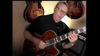 Affirmation George Benson Smooth Jazz lesson demo