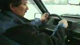 АВТОШКОЛА Уроки контраварийного вождения  Часть 1