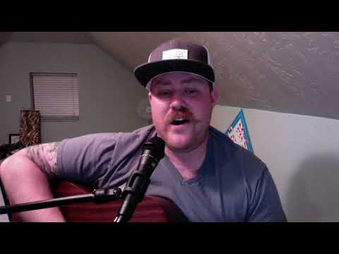 Psalms 34 (Taste and See) - Shane & Shane (cover) by Chris Copeland
