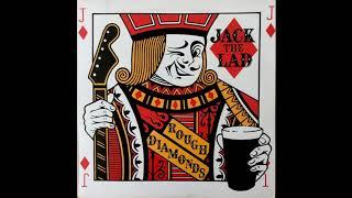 Jack the Lad - Rough Diamonds - 3 - Captain Grant