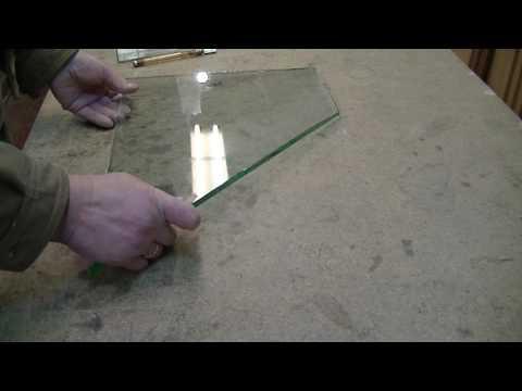 резка стекла толщиной 10 мм
